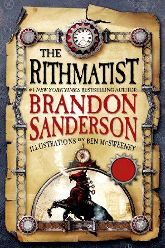 The Rithmatist (High-school-tor)