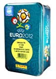 Euro 2012 Adrenalyn XL Cards Collectors Tin Panini