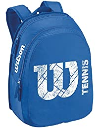 Wilson Match Jr - Mochila , color azul, talla NS