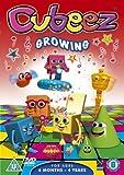 Cubeez: Growing [DVD]