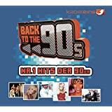 Back to the 90s Nr.1 Hits der 90er [Explicit]