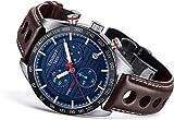 Tissot PRS 516 Herren-Armbanduhr 42mm Batterie T100.417.16.041.00