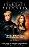 STARGATE ATLANTIS: The Furies (Book 4 in the Legacy series) (Stargate Atlantis: Legacy series)