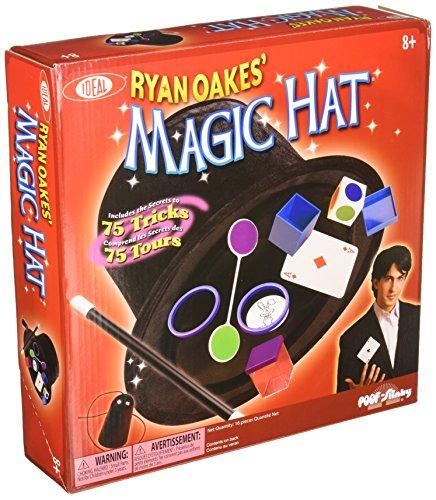 cappello-magico-di-ryan-oake
