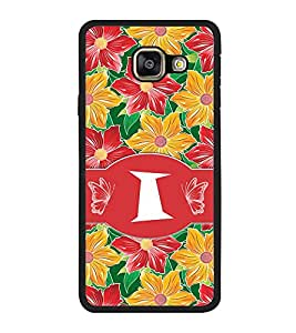 PrintVisa Designer Back Case Cover for Samsung Galaxy A5 (6) 2016 :: Samsung Galaxy A5 2016 Duos :: Samsung Galaxy A5 2016 A510F A510M A510Fd A5100 A510Y :: Samsung Galaxy A5 A510 2016 Edition (pyar prema heart kiss love ishq dil )