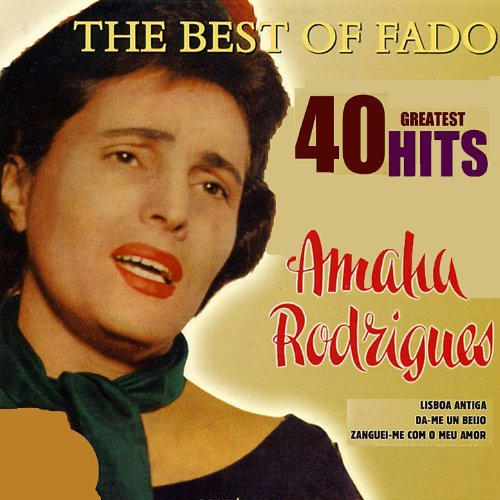 The Best of Fado