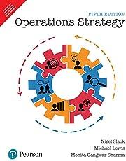 Operations Strategy, 5/e