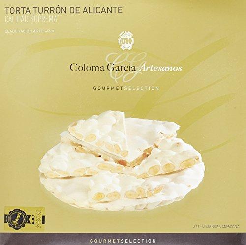 Coloma Garcia Torta Touron Dur d'Alicante Gourmet 200 g