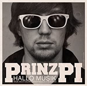 Hallo Musik (Limited Edition, inkl. CD und T-Shirt Gr. L / exklusiv bei Amazon.de)