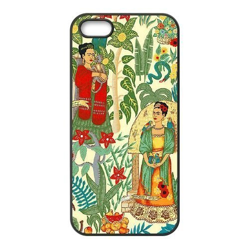 frida-kahlo-diy-cell-phone-case-for-iphone-55sfrida-kahlo-custom-cell-phone-case