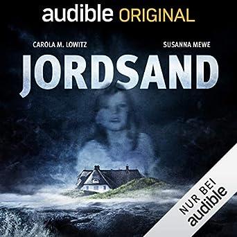Jordsand