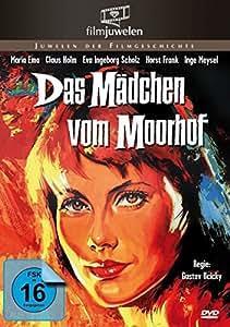 Das Mädchen vom Moorhof (Filmjuwelen)