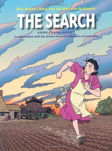 The Search by Eric Heuvel (2009-10-13)