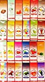 New E Fast CE4 E-Liquid Shisha Pen Refill 0% Nicotine Fruit Flavour Strawberry
