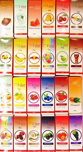 new-e-fast-ce4-e-liquids-shisha-pen-refill-0-nicotine-fruit-flavours-bubble-gum