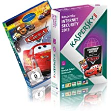 Kaspersky Internet Security 2013 3User Disney Bundle