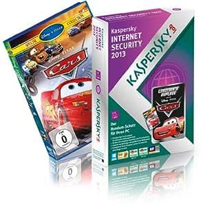 Kaspersky Internet Security 2013 3User Disney Bundle