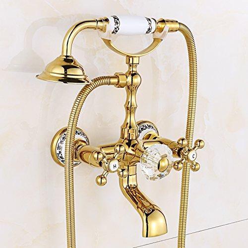 bagno-doccia-rubinetto-pengtou-oro-europeo-rame-retro-doccia-insieme