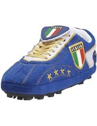 Sloffie Fanschuh Italien