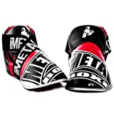 Metal Boxe - Protection pieds Full contact (S)