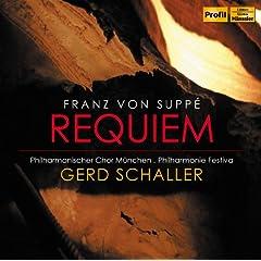 Requiem aeternam: Rex tremendae