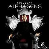 Kollegah: Alphagene (Audio CD)