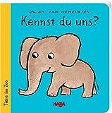 Produkt-Bild: Kennst du uns? Tiere im Zoo