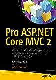 #8: Pro ASP.NET Core MVC 2