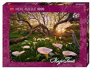 HEYE 29906 Calla Clearing Standard - Cubertería (1000 Piezas)