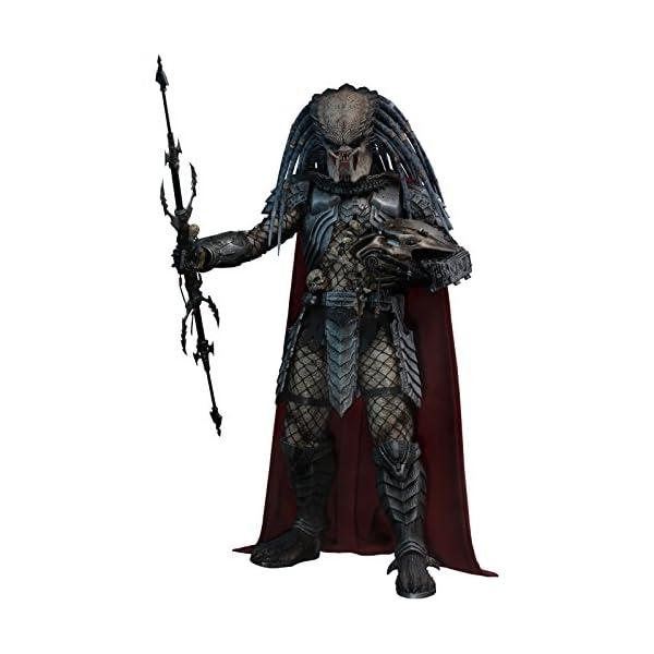 Hot Toys ht9025671: 6Escala Elder Predator Figura 1
