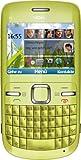 Nokia C3-00 Smartphone Display