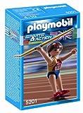 PLAYMOBIL 5201 - Speerwerferin