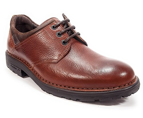 half off e9b99 b0040 TOAV Marron - Chaussures Derbies Homme GH8HUA1Z - destrainspourtous.fr