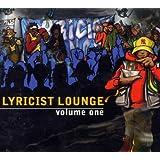 Lyricist Lounge Vol 1