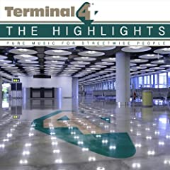 Terminal 4 The Highlights