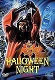 Halloween Night - Satan lebt - Uncut - Trash Collection No.153 - Limitierte Sonderauflage auf 99 Stück