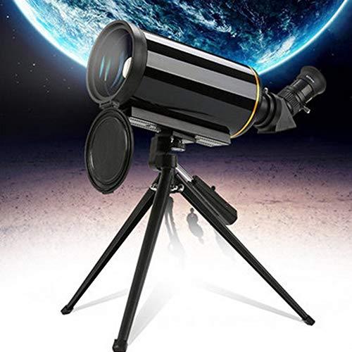 ETH Teleskop 90/1000 Teleskop zum Betrachten von Himmels- und Erdfernrohren dauerhaft