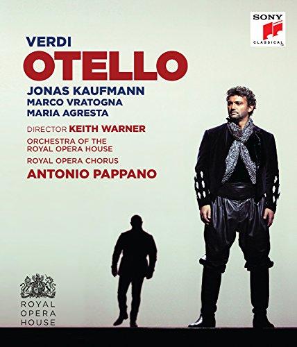 Verdi - Otello [Blu-ray]