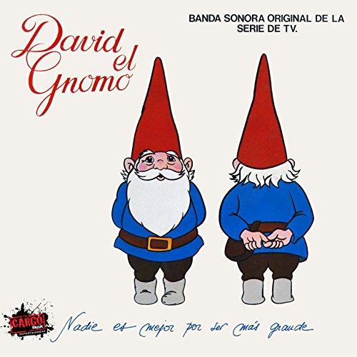 David el Gnomo (Banda Sonora Original de la Serie de Tv)