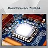 ARCTIC MX-4 - Thermal Compound Paste For Coolers   Heat Sink Paste   Composed of Carbon Micro-particles   Easy to Apply   High Durability - 4 Grams