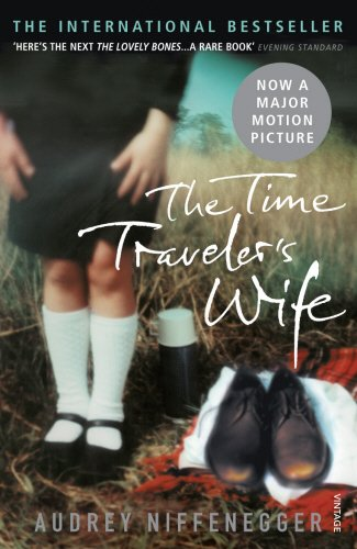 Time Traveler's Wife (Vintage Magic)