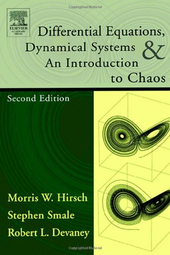 differential-equations-dynamical-systems-and-an-introduction-to-chaos-pure-and-applied-mathematics-a