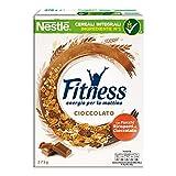 Best cereali integrali - Fitness Chocolate Cereali Fiocchi di Frumento e Fiocchi Review