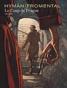 """Afficher """"coup de Prague (Le)"""""""