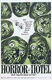Horror Hotel Affiche du film Poster Movie Hôtel d'horreur (27 x 40 In - 69cm x 102cm) Style A