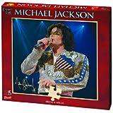University Games 33225  - Michael Jackson: Concierto Benéfico Puzzle Cartel