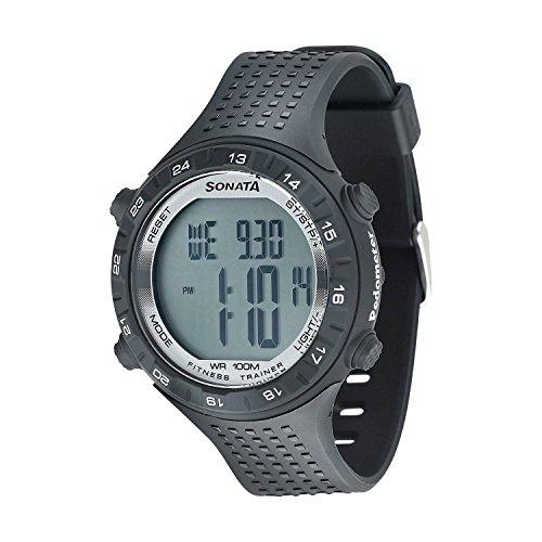 Titan 90077NM01  Chronograph Watch For Unisex