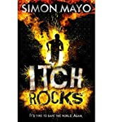 [ ITCH ROCKS BY MAYO, SIMON](AUTHOR)PAPERBACK