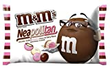 M&M's Neapolitan Chocolate Vanilla & Strawberry Flavoured...