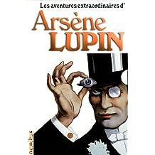 Coffret Arsène Lupin 2012
